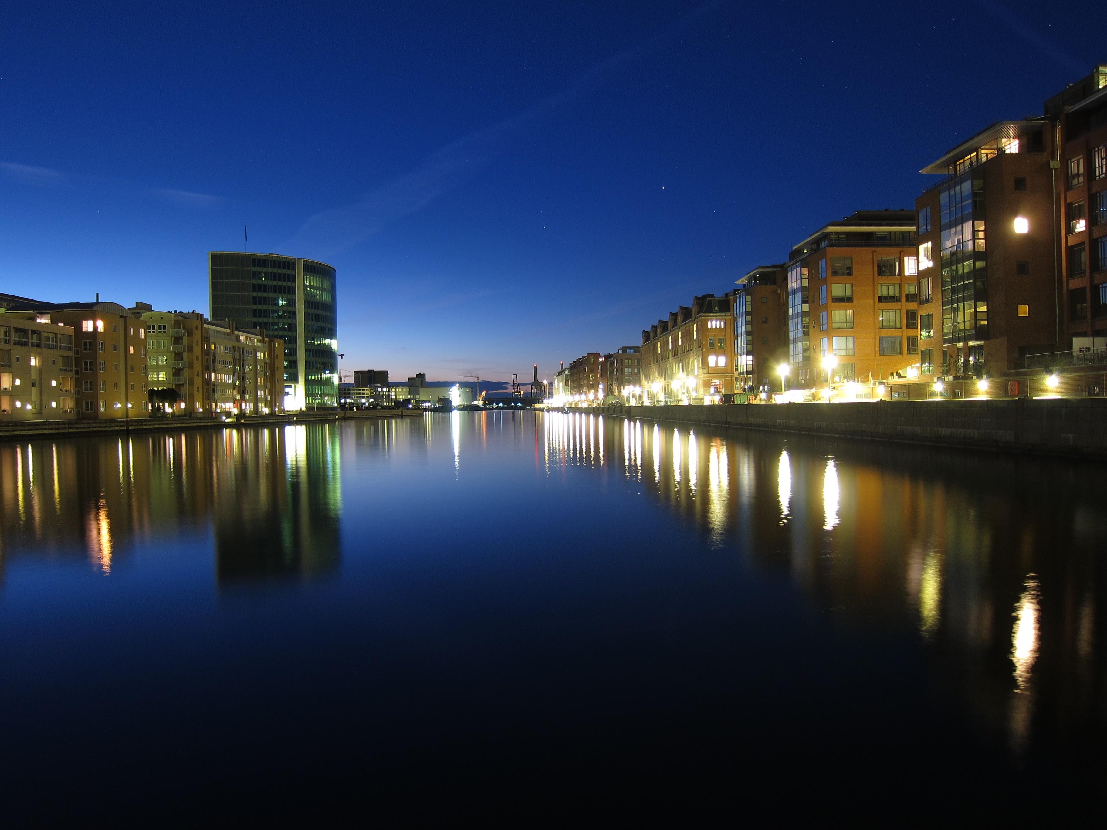 Copenhagen_at_night